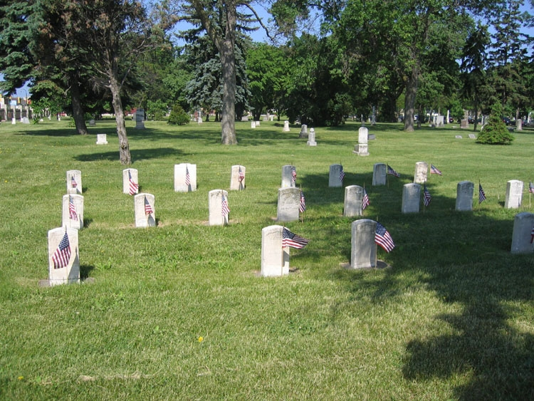 Memorial Day, 2006